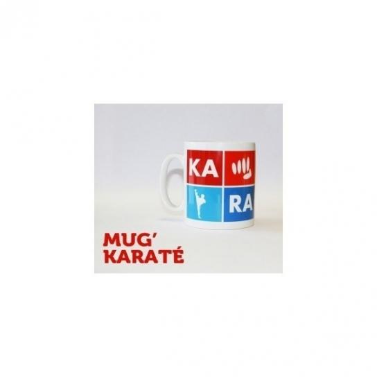 Mug Karaté