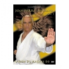 DVD Expert Lavorato - Vision Karaté Vol.1