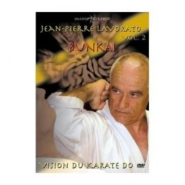 DVD Expert Lavorato - Vision Karaté Vol.2