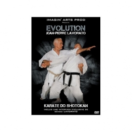 DVD Expert Lavorato - Evolution