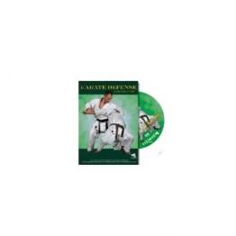 DVD Karaté Défense