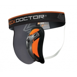 Coquille slip homme Shock Doctor