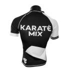 Rashguard Karaté Mix