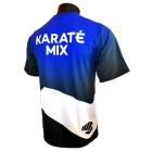 T-shirt Prenium Karaté Mix