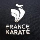 Polo France Karaté Eden Park Femme