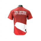 T-shirt Pro Taï Jitsu - Self Défense