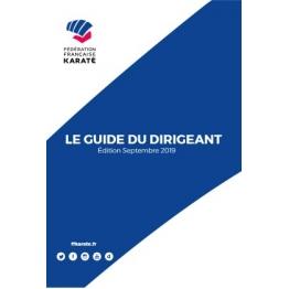 Guide du dirigeant - édition 2019