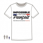 T-shirt Supporter enfant