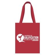 "Tote bag ""Tournoi Qualificatif Olympique"""