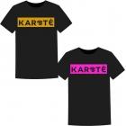 T-shirt Karaté FFK
