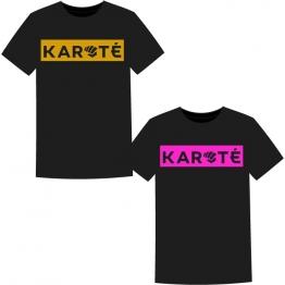 T-shirt Enfant Karaté FFK