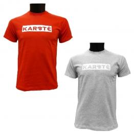 Tee-shirt Karaté FFK